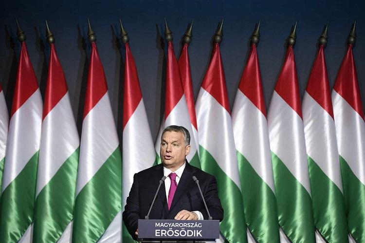 """""""Ob Ungarn auch für sie ebenso eine gemeinsame Leidenschaft sein wird, wie es das für uns ist?"""" – Ministerpräsident Viktor Orbáns vollständige Rede zur Lage der Nation post's picture"""