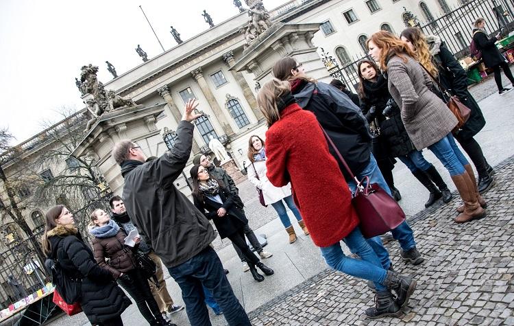 Hungarologie an der Humboldt-Universität zu Berlin