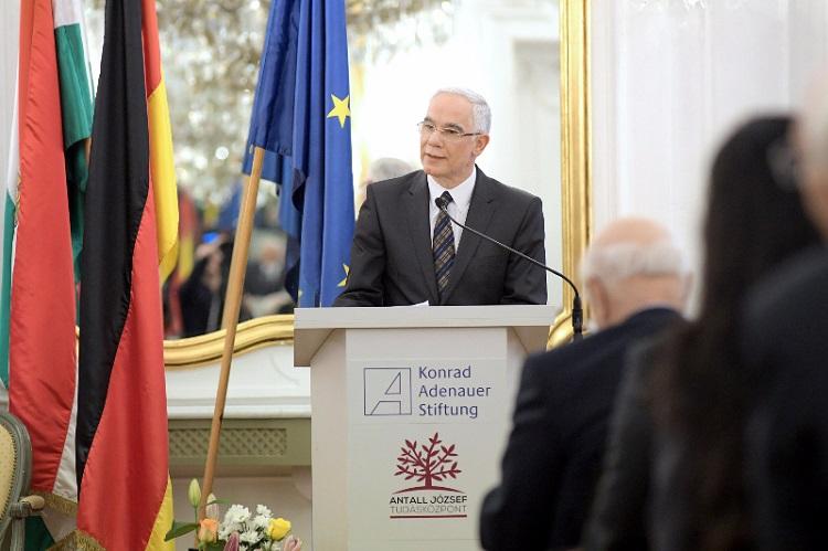 25 Jahre Deutsch-ungarischer Freundschaftsvertrag post's picture