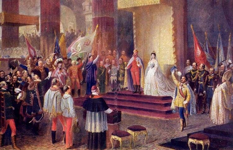 150 Jahre Österreichisch-Ungarischer Ausgleich