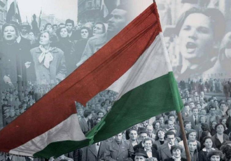 Wissenschaftliche Konferenz in Wien über die Revolution 1956 in Ungarn