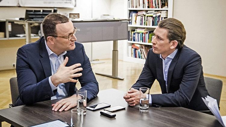 Jede denkbare Route muss geschlossen werden – nicht nur Ungarn, sondern auch Österreichs Außenminister denkt so