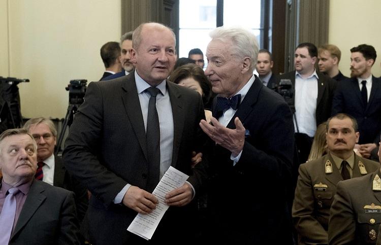 """25 Jahre Ungarischer Atlantikrat – """"Für unsere Sicherheit muss mehr getan werden"""""""