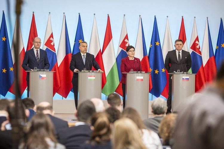 Euro-Atlantik-Integration ist der Schlüssel für eine erfolgreiche Zukunft
