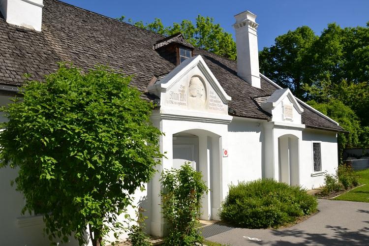 Liszt-Haus Raiding erwartet die Besucher