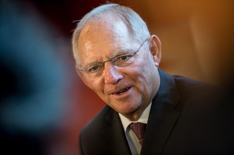 Wolfgang Schäuble: mehr Geduld gegenüber den osteuropäischen Partnern gebraucht