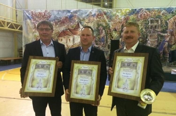 Kuriosum aus Ungarn – Wein der Ungarndeutschen 2017 post's picture