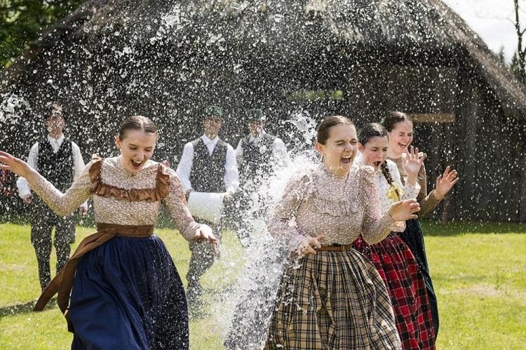 Ostern in Ungarn – Osterbräuche und Symbole