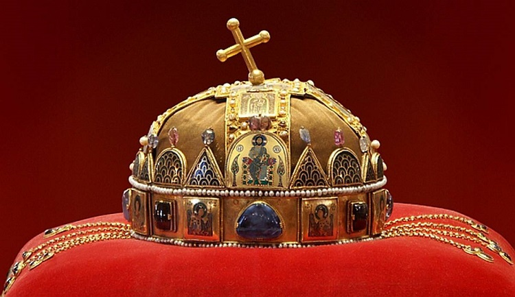 FilmErlebnis – Die Stephanskrone und die ungarischen Krönungsinsignien