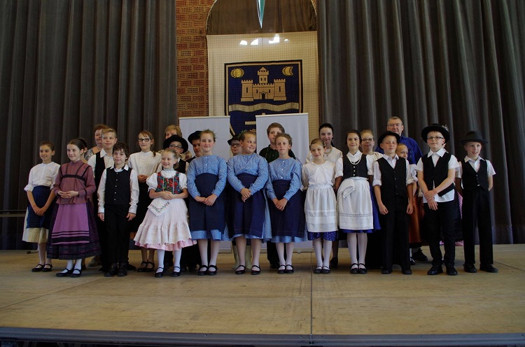 Ungarndeutscher Rezitationswettbewerb – 13. Landesfinale in Budapest post's picture
