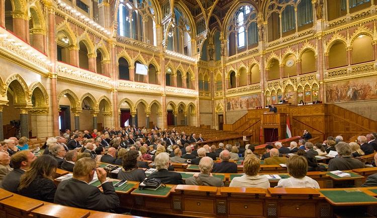 Es ist gut, Ungar/in zu sein – Vierte Konferenz der Freunde von Ungarn Stiftung post's picture