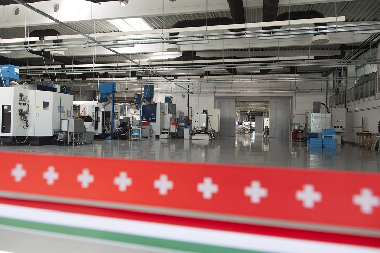 Staatssekretär Lepsényi: Die Schweiz unter Ungarns Top 10 Investoren post's picture