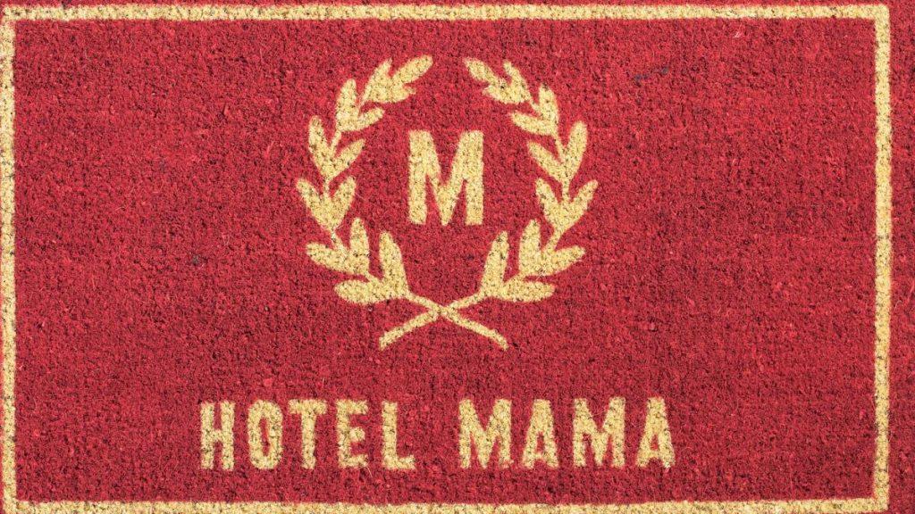 Ungarische Kinder verlassen das Hotel Mama mit 27,5 Jahren
