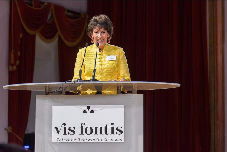 Benefiz-Frühlingskonzert des Vereins VisFontis post's picture