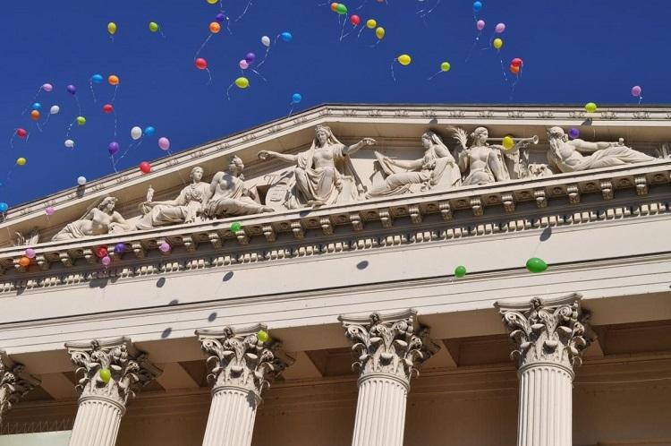 Internationaler Museumstag – Ungarn schließt sich an