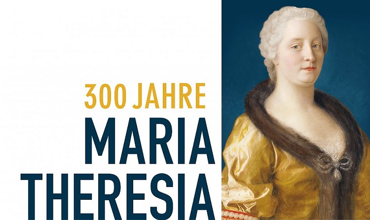 Maria Theresia: 300. Geburtstag 2017 post's picture