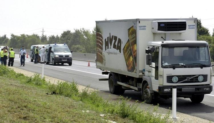 71 Tote im Kühllaster – Prozess wegen Mordes in Ungarn angelaufen post's picture