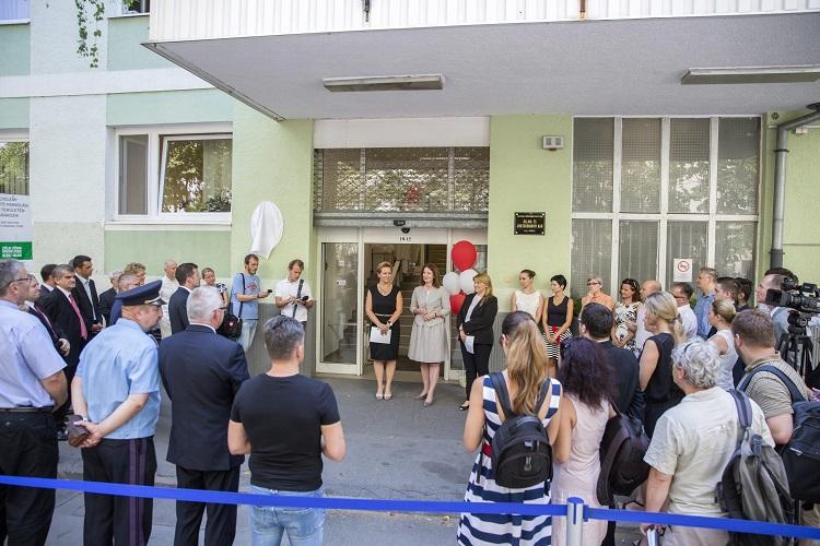 Wiedereröffnung des Österreichischen Honorarkonsulat Szeged post's picture