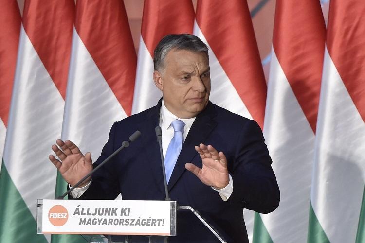 Viktor Orbán: Unsere Debatte mit den Deutschen sollte auf Eis gelegt werden post's picture