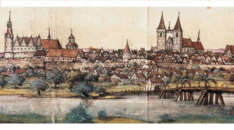 """Wanderausstellung """"Reformation im östlichen Europa"""" in Tata eröffnet post's picture"""