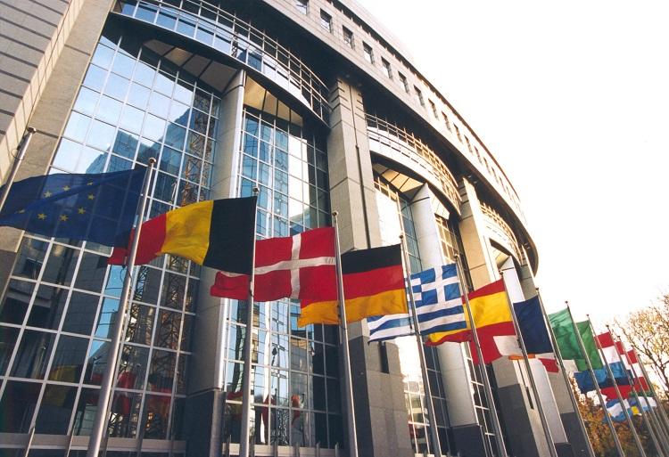 Das EU-Parlament mit ungarischen und deutschen Augen post's picture