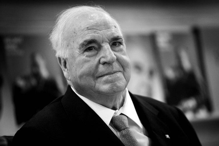 Reaktionen aus Ungarn auf den Tod Kohls post's picture
