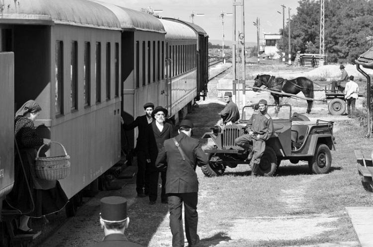 """Gerschon-Klein-Filmpreis für """"1945"""" beim Jüdischen Filmfestival Berlin & Brandenburg"""