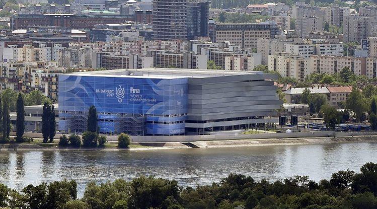 Deutscher Chefbundestrainer erwartet stimmungsvolle Schwimm-WM in Budapest post's picture