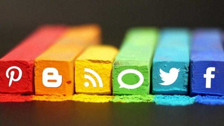 Ungarn bei Nutzung sozialer Medien am ersten Platz in der EU