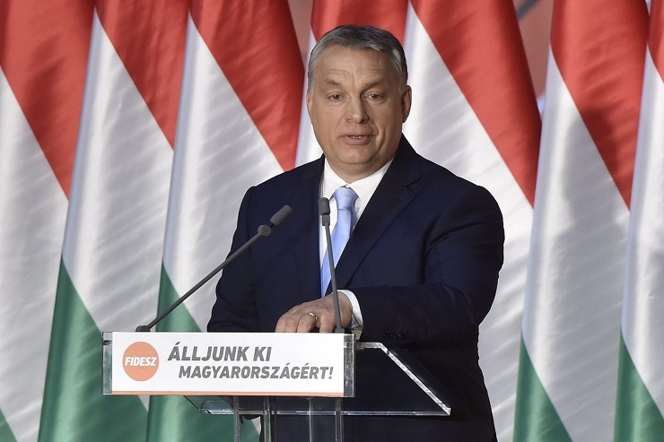 "Orbán kündigt neue ""nationale Konsultation"" an post's picture"