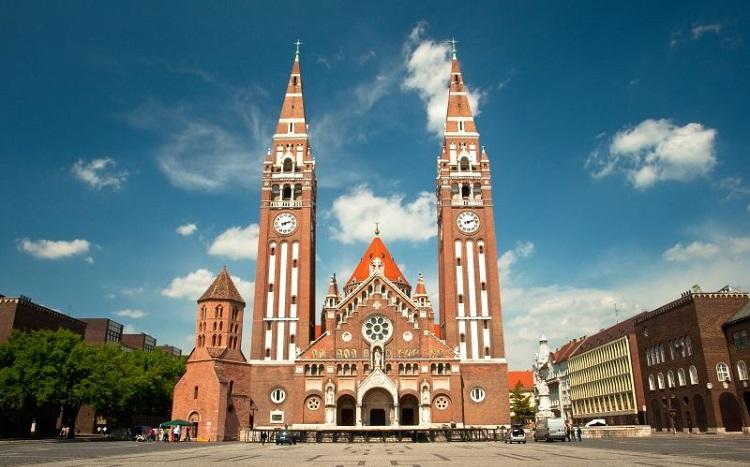 Dreitägige Kulturreise mit Club Pannonia nach Szeged post's picture