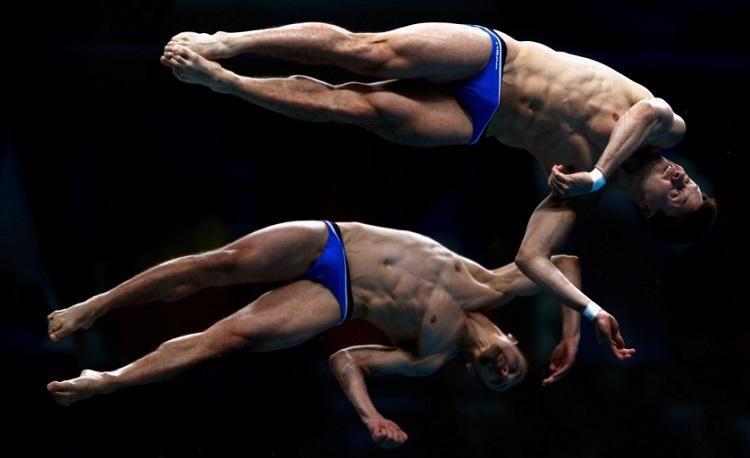 Schwimm-WM in Budapest: Erste Medaille für das deutsche Team post's picture