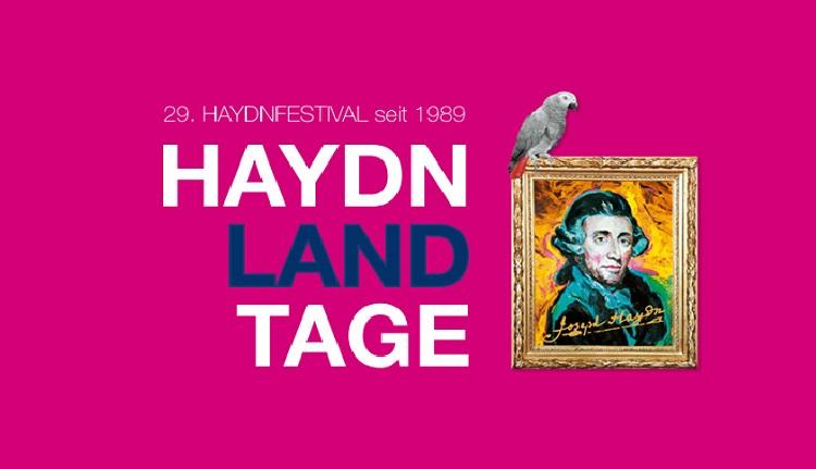 Haydn-Festival 2017: Grenzüberschreitendes Programm post's picture