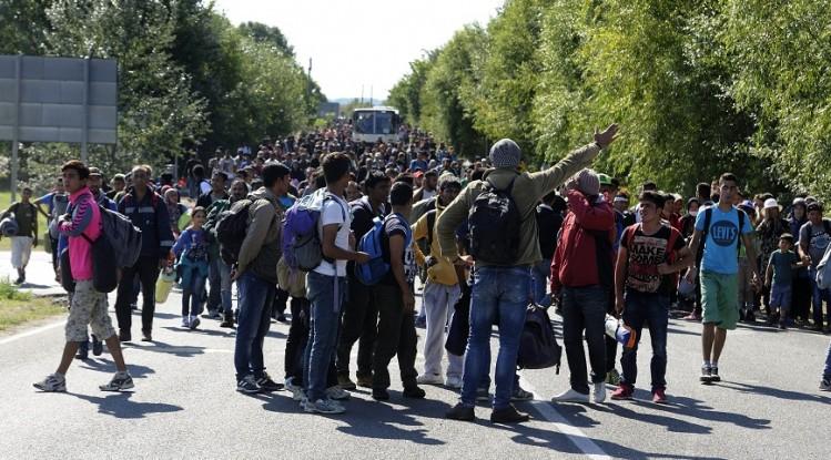 Flüchtlingspolitik: Wer hat die Migranten getäuscht? post's picture