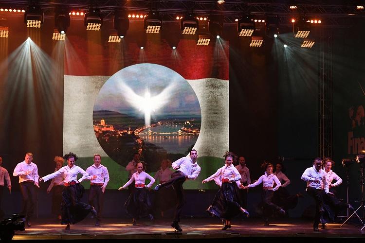 Eurostat: Ungarn mit höchstem BIP-Anteil für Kultur, Religion und Freizeit