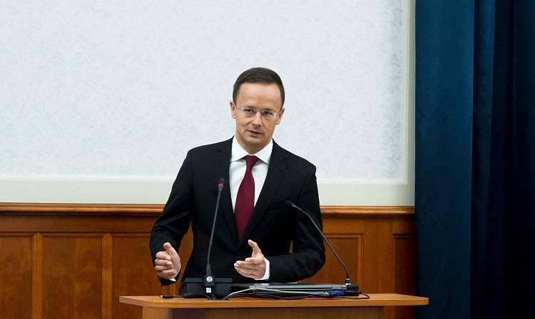 Außenminister Szijjártó: In Ungarn wurden die Migranten nie getäuscht