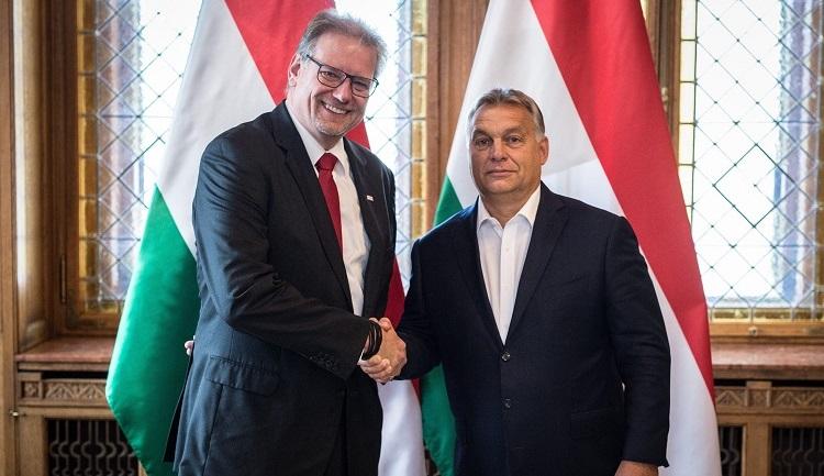 Bosch schließt sich dem Nationalen Zuliefererprogramm der ungarischen Regierung an