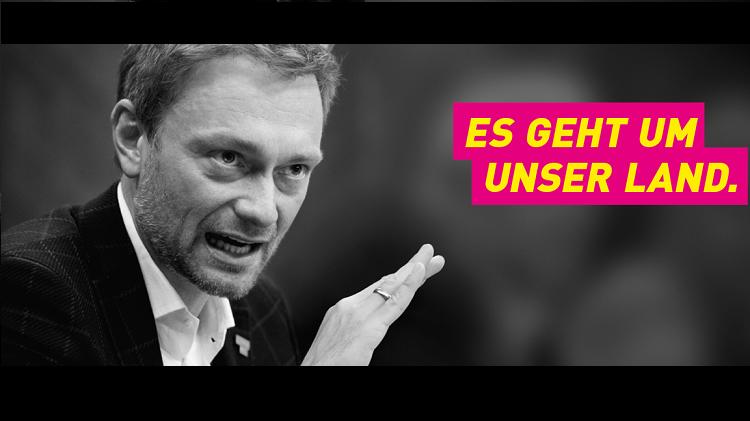 Die FDP und die Wiederauferstehung post's picture