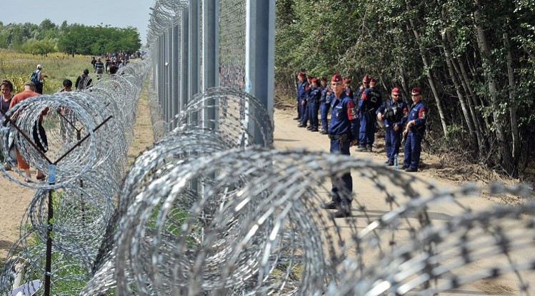 Viktor Orbán: Die europäische Solidarität muss auch im Grenzschutz gelebt werden post's picture