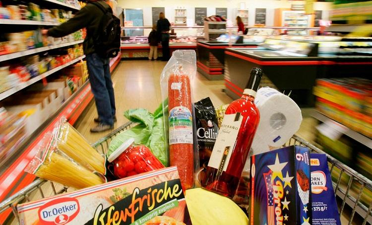 EU gegen Doppelstandards auf dem europäischen Lebensmittelmarkt post's picture