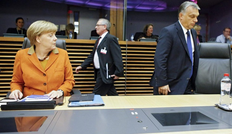 Hat Merkel Kohls Lehre vergessen?