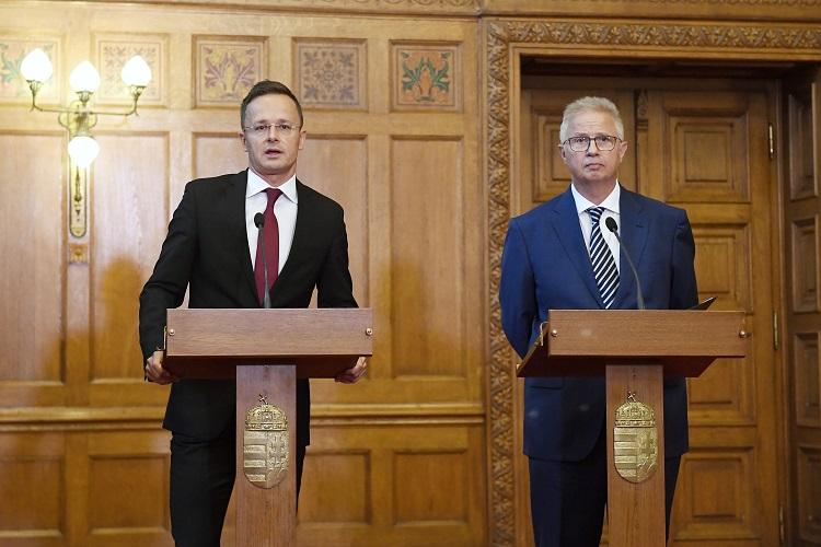 EuGH-Urteil – Reaktion der ungarischen Regierung post's picture
