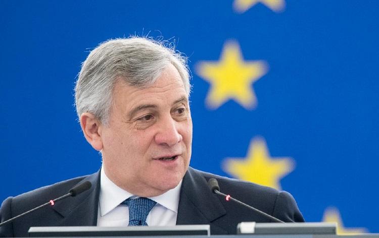 EU-Parlamentspräsident will mehr Grenzschutz in Ungarn post's picture