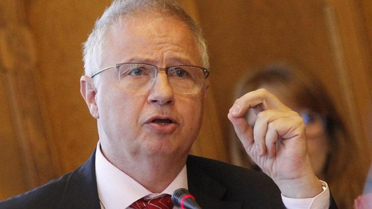 """Justizminister Trócsányi: """"Der EU-Beschluss über Flüchtlingsquoten erfüllte gar nicht die Erwartungen"""" post's picture"""