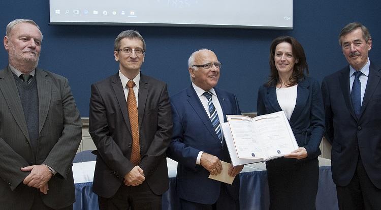 Feierliche Verleihung der Wolfgang Kessler Agrarforschungspreise post's picture