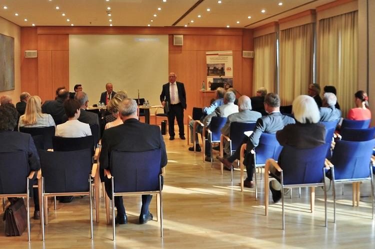 Fachkonferenz der Deutsch-Ungarischen Gesellschaften in Berlin post's picture