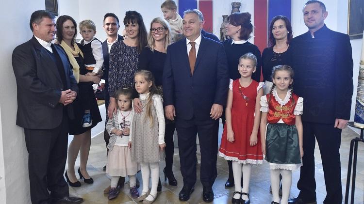 """Viktor Orbán: """"Deutschland und Ungarn sind natürliche Verbündete"""" post's picture"""