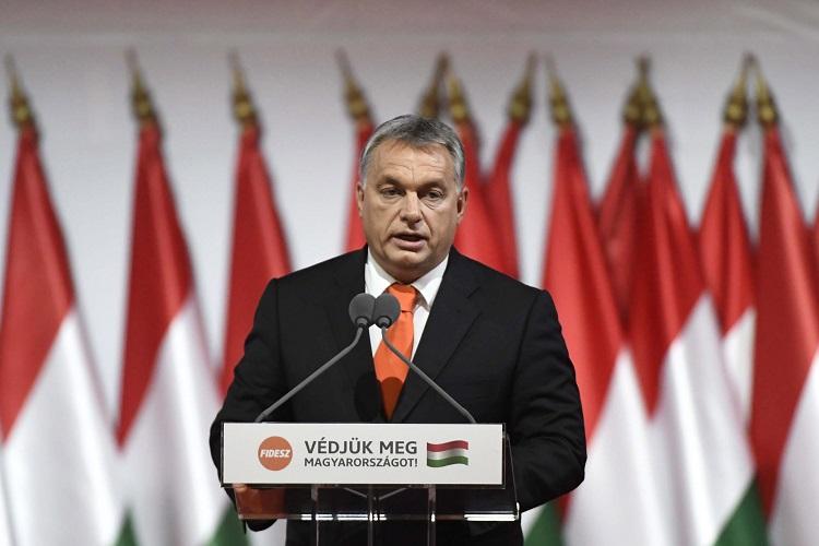 """Viktor Orbán: """"Unsere gemeinsame Leidenschaft heißt Ungarn"""" post's picture"""
