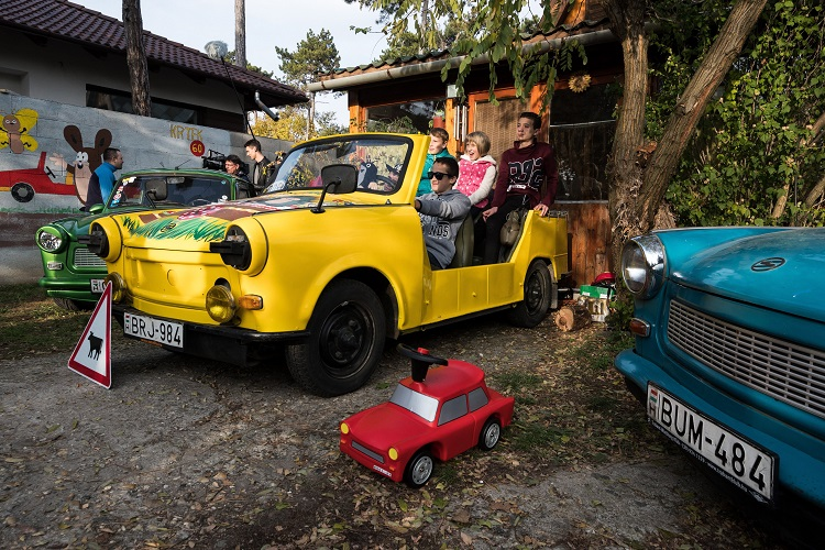 60 Jahre Trabant – Fotoreportage post's picture