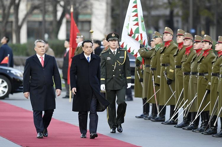China und Osteuropa: Engere Partnerschaft